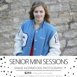 Class of 2017 Senior Mini Sessions | Cincinnati Senior Photographer